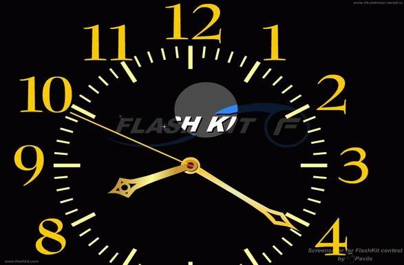 Программу Clock Для Рабочего Стола