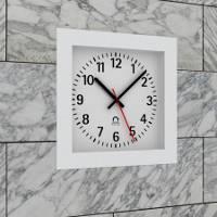 Часы серии МО
